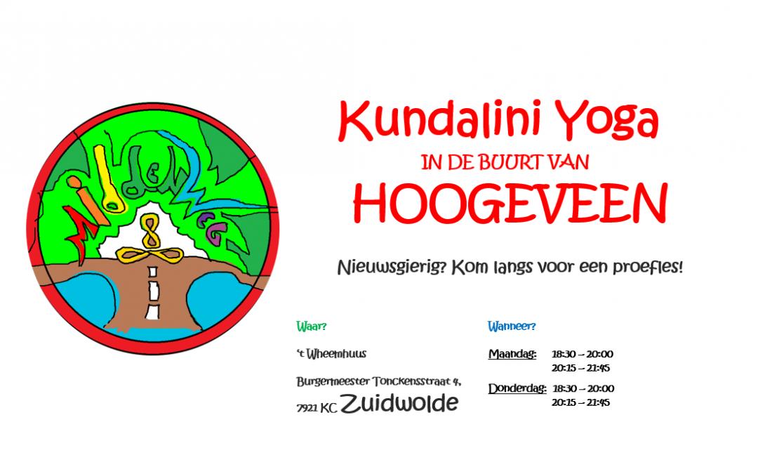 Kundalini Yoga Hoogeveen