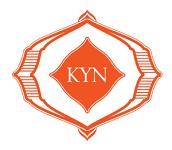 Logo KYN Kundalini Yoga Nederland
